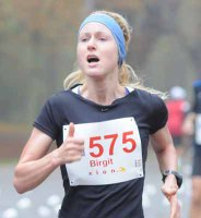 marathon 2012 - 2. hm birgit novak