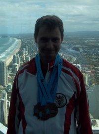 medaillen pan pacs 2012